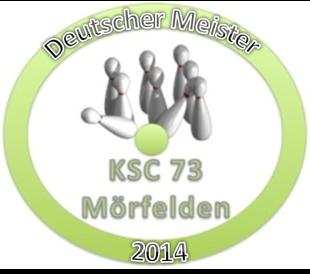Mitglied in der SKV Mörfelden